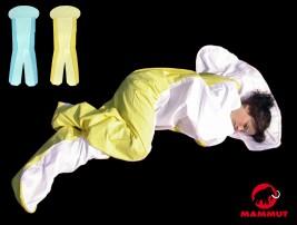 1-Produkt-Schlafsack-Mammut