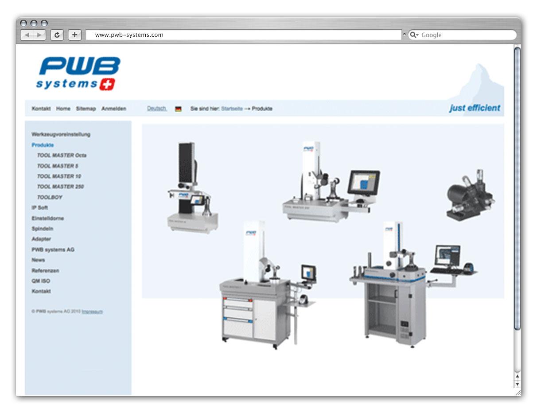 2-Web-Webauftritt-PWB