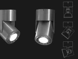 Produkt-LED-Leuchte-Eigenentwicklung