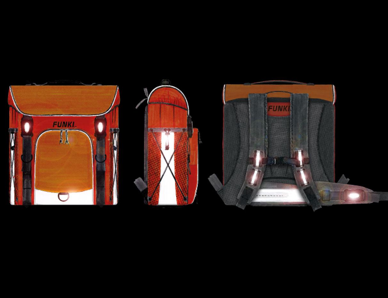 4-Produkt-Schulsack-Simplex
