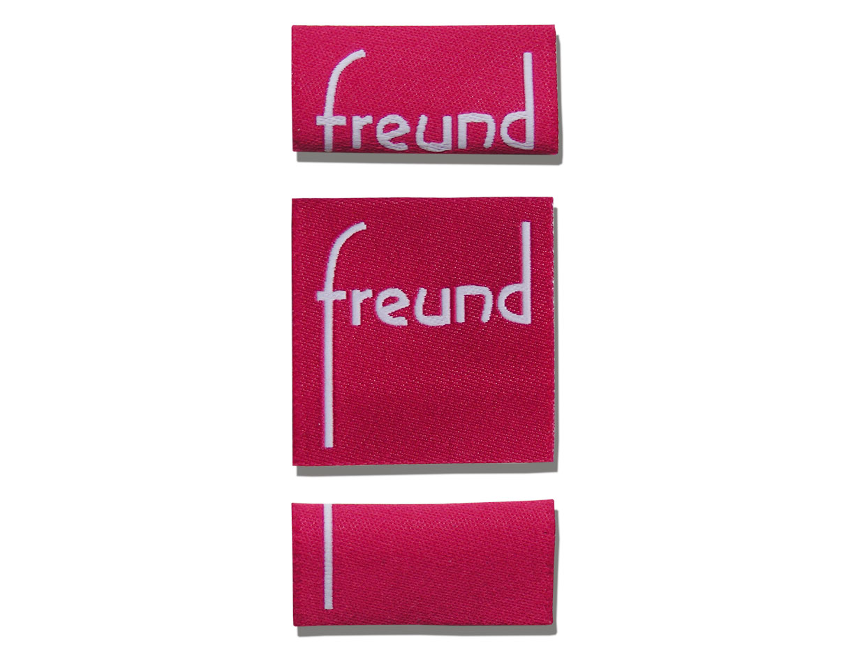 1-Grafik-Label-Freund-